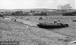 The Ferry c.1955, Shaldon