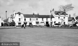 The London Inn c.1955, Shaldon