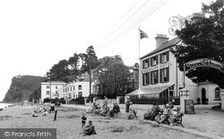 The Parade 1928, Shaldon