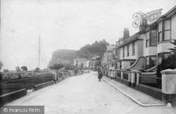 The Strand 1907, Shaldon