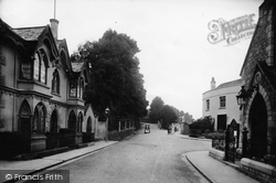 Torquay Road 1907, Shaldon