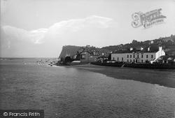 View From Bridge 1938, Shaldon