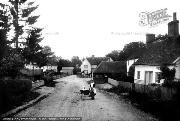 Shalford © Copyright The Francis Frith Collection 2005. http://www.frithphotos.com