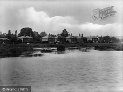 Shalford, Common 1925