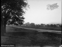 Shalford, Stonebridge Field 1933
