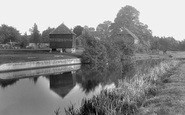 Example photo of Shalford
