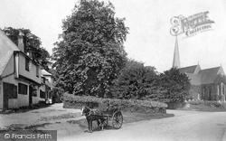 Shalford, Village 1904