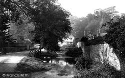 Shalford, Village 1909