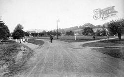 Shamley Green, 1906