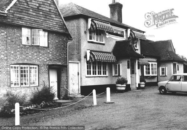 Shamley Green, c1965