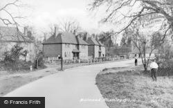 Shamley Green, Hullmead c.1955