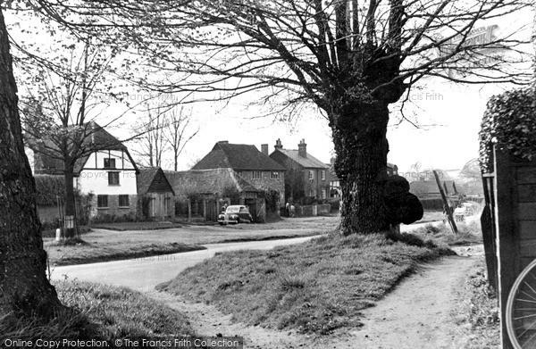 Shamley Green, c1955