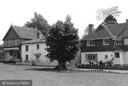 Shamley Green, The Village c.1955