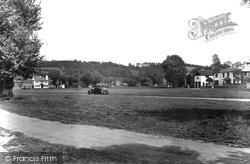 Shamley Green, Village 1932