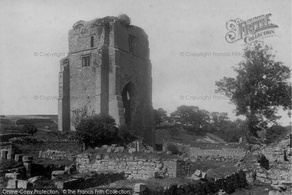 Photo of Shap, Abbey 1893, ref. 32968