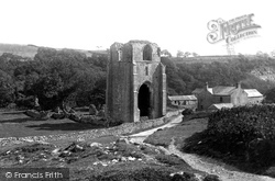 Abbey 1893, Shap