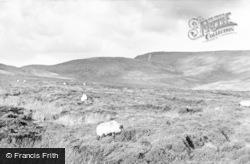 Fells c.1955, Shap