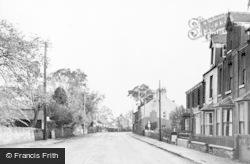 Main Street c.1955, Shap