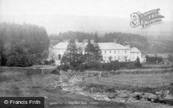 Shap Wells Hotel 1893, Shap