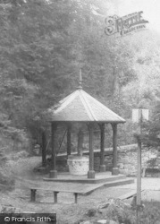 Spa Well 1893, Shap