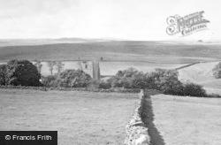 The Abbey c.1950, Shap