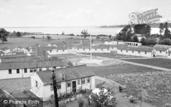 Sharpness, Vindicatrix Camp c.1960