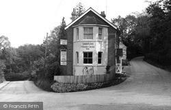 Sharpthorne, Vinols Cross c.1955