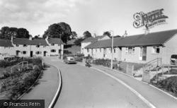 Shaw Mills, Grange Close c.1960