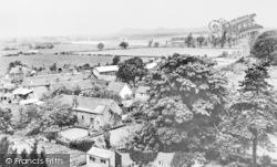 Grins Hill c.1955, Shawbury