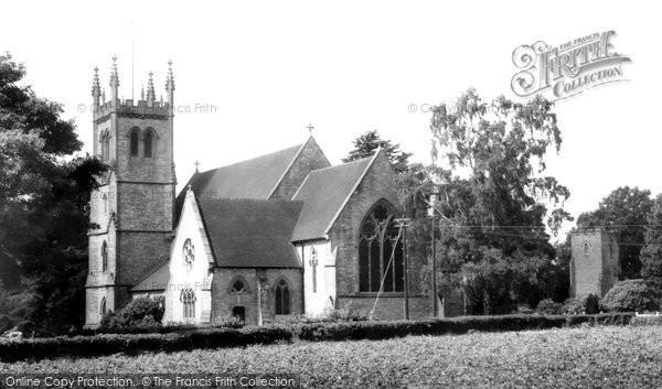 Shedfield photo