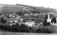 Example photo of Sheepscombe