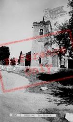 The Church c.1960, Sheering