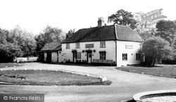 The Cock Inn c.1960, Sheering