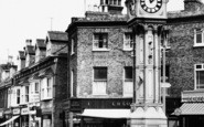 Example photo of Sheerness