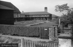 Sheffield, Frecheville Infants School c.1950
