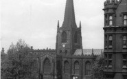 Example photo of Sheffield