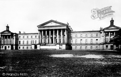 Sheffield, Wesley College 1893