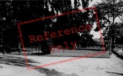 Digswell House c.1950, Shefford