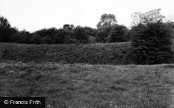 Meppershall Castle 1954, Shefford