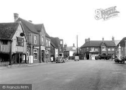 North Bridge Street 1951, Shefford