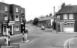 South Bridge Street c.1965, Shefford