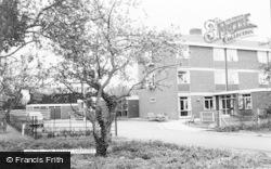 The Birches c.1960, Shefford