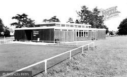 The Memorial Hall c.1960, Shefford