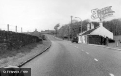 Denholme Gate Road c.1960, Shelf