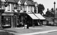 Example photo of Shenfield