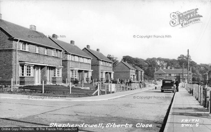 Shepherdswell photo