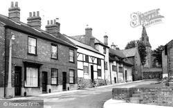Shepshed, Queen Street c.1965