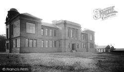 1904, Sherborne
