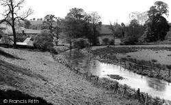 Sherborne, c.1960