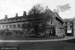 Grammar School 1887, Sherborne